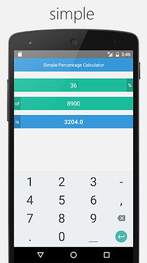 Percentage Calculator Pro