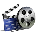 VLX Video Player 3D 360 icon