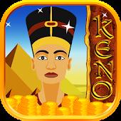 Keno Egyptian Las Vegas Casino