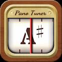 Pano Tuner - Chromatic Tuner icon