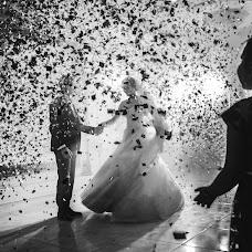 Wedding photographer Dmitriy Shpak (dimak). Photo of 29.10.2015