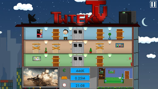 Twiek TV Manager screenshots 6