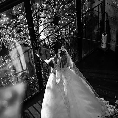 Wedding photographer Efrain alberto Candanoza galeano (efrainalbertoc). Photo of 27.12.2017