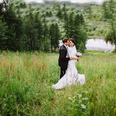 Wedding photographer Yuliya Vostrikova (fotomimy). Photo of 21.07.2015