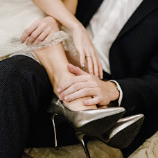Wedding photographer Evgeniya Surova (SUROVA). Photo of 17.10.2018