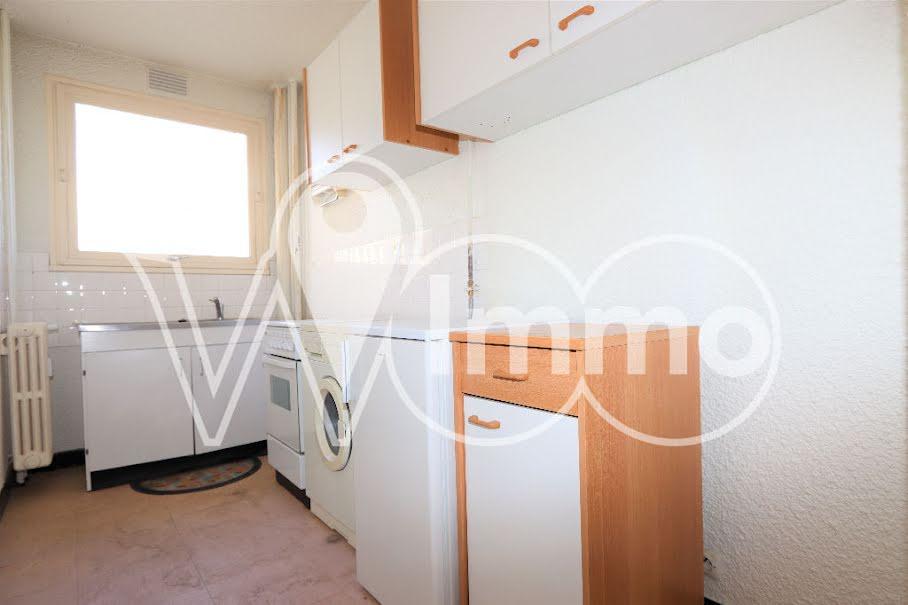 Location  studio 1 pièce 31 m² à Evreux (27000), 400 €