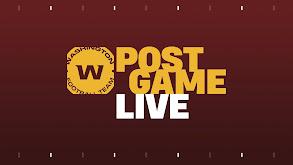 Washington Football Postgame Live thumbnail