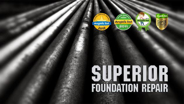 Superior Foundation Repair Google