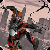 Rope Hero APK download