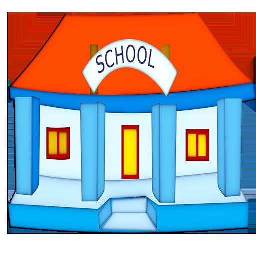 Rajasthan Private School App (app)
