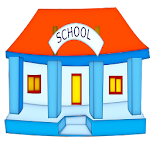 Rajasthan Private School App Icon