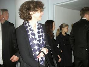 Photo: nach der Zeremonie