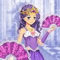 Anime Princess Dress Up icon