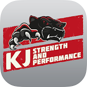 KJ Strength and Performance
