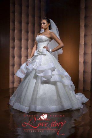 Love Story, свадебный салон в Хабаровске