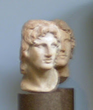 Photo: Alexander from Alexandria? 2nd-1st c.BC
