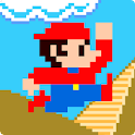 Free Action Games - Super Jump icon