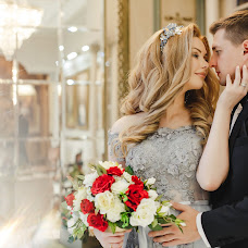 Wedding photographer Rustam Maksyutov (rusfoto). Photo of 24.09.2017
