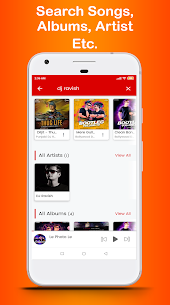 DJ Songs Mp3 Player – Download & Listening Free App Download For Android 4