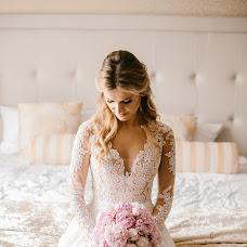 Wedding photographer Katarzyna Brońska-Popiel (katarzynaijak). Photo of 05.10.2017