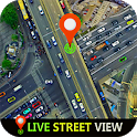 Live Earth Map HD icon