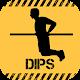 Download DIPS - Курс отжиманий на брусьях For PC Windows and Mac