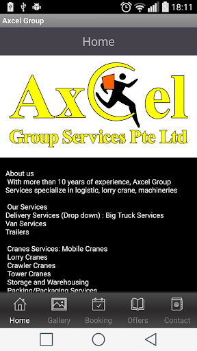 Axcel Group