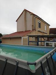 maison à Lazenay (18)