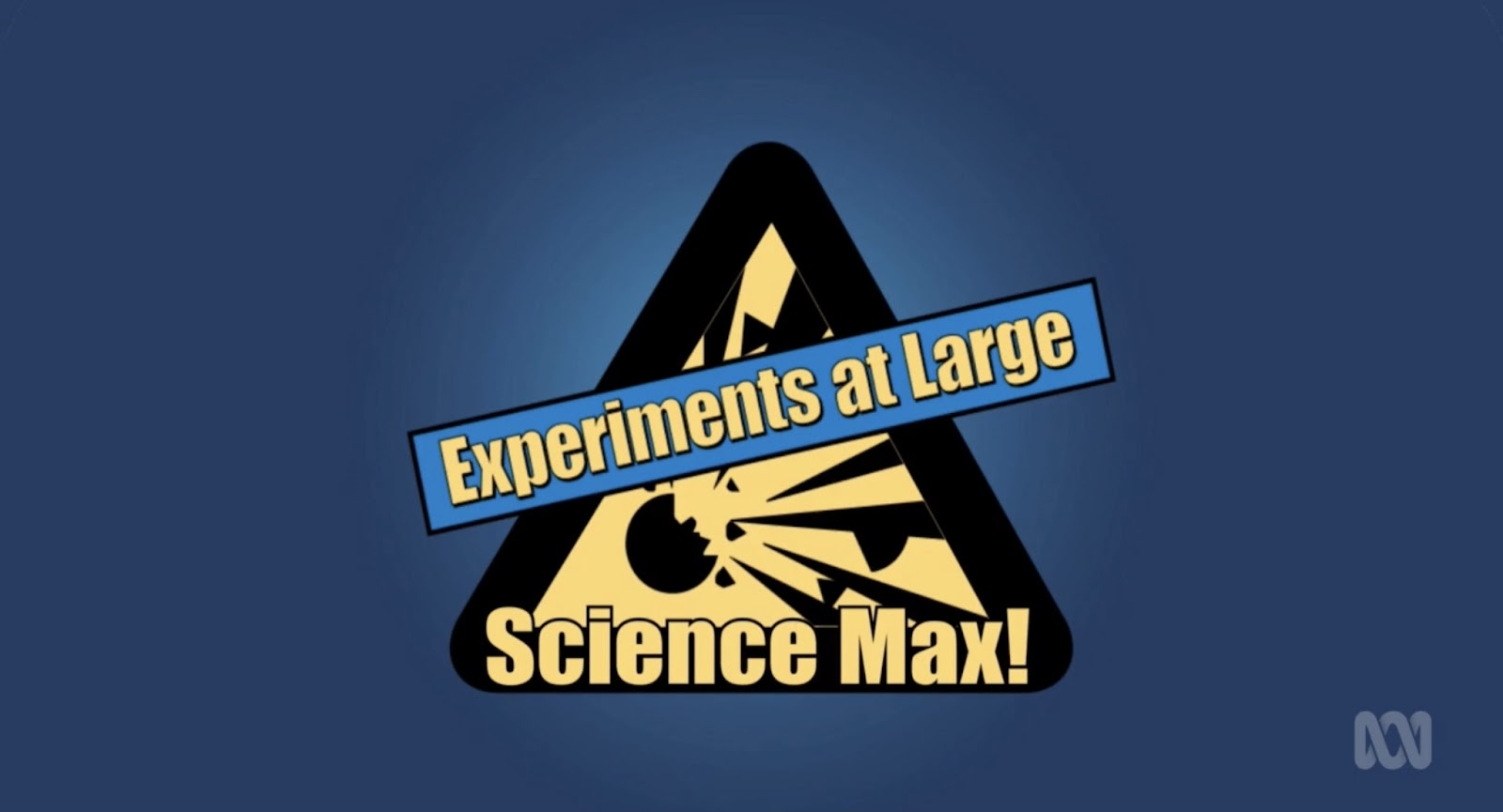science max experiments at large