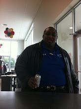 Photo: Big John!