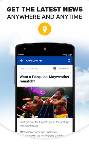 Philippines news - KAMI.com.ph