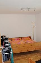 Photo: Familien 3-Bett Zimmer (1 Doppel; 1 Einzel) - ACHTUNG: Wir stellen keine Bettbezüge