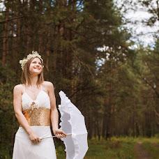 Wedding photographer Valentina Baturina (valentinalucky). Photo of 08.08.2016