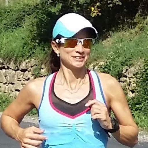 Emmanuelle Augé-Davesne participe au Run in Reims pour soutenir L'Arche à Reims !