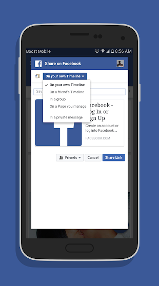 Folio for Facebook Pro- screenshot thumbnail