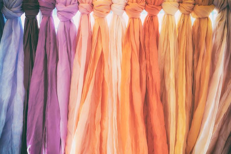 Shades of color di Sergio Locatelli