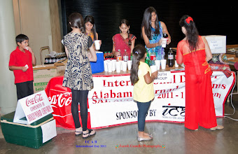 Photo: ICAB International Day 2011
