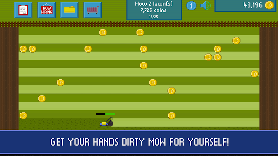 Lawn Labours- screenshot thumbnail