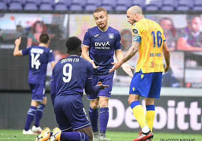 Sterkhouder STVV mogelijk paar maanden uit roulatie na match tegen Anderlecht
