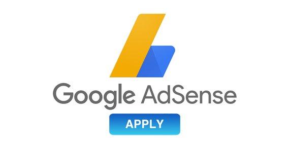 set up a google adsense account