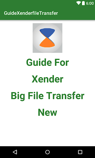 Xender apps download on mobile9 android