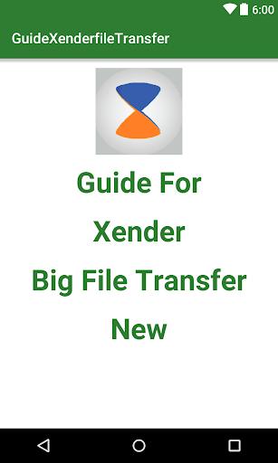 xender download 2017