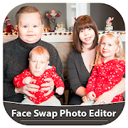 Face Swap Photo Changer - Photo Cut Paste Editor