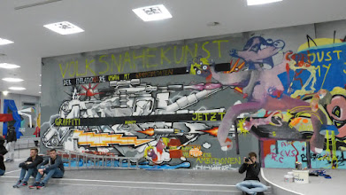 Photo: BundeskunstHALL OF FAME; GIGO PROPAGANDA vs H. HÜTTNER
