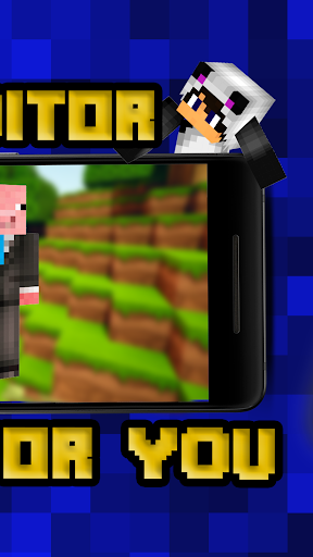 BEST MASTER for Minecraft PE/Pocket Edition[free] 1.10-play screenshots 14