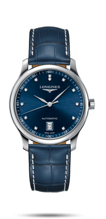 Watch The Longines Master Collection L2.628.4.97.0