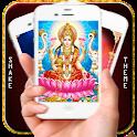 Lakshmi Devi Themes -  Shake icon