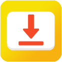 All video downloader - Tube Video Download App icon