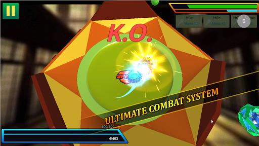 Spin Top Fighter: Beyblade Revolution 2.3.8 1