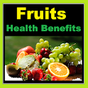 fruits health benefits & tips icon